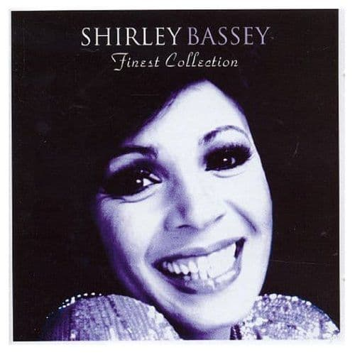 Shirley Bassey<br>Finest Collection<br>2CD, Comp, Cop